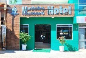 Madeira Mamore Hotel