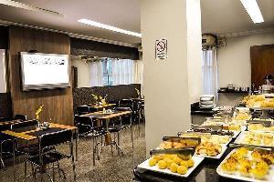 Mangabeiras Hotel - Go