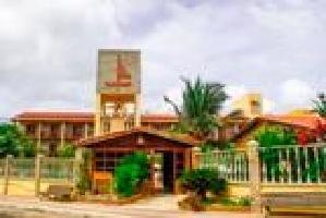 Hotel Jangadas Da Caponga