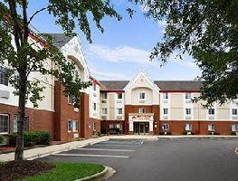 Hotel Hawthorn Suites By Wyndham Cin
