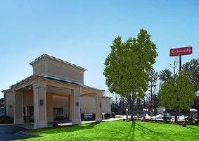Hotel Econo Lodge Kannapolis