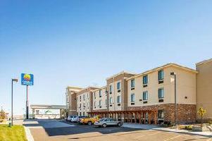 Hotel Comfort Inn & Suites Cheyenne