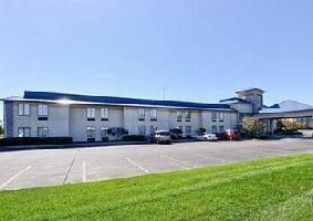 Hotel Quality Inn & Suites Brownsburg