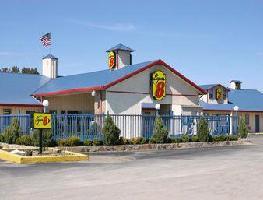 Hotel Super 8 Motel Eastland