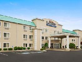 Hotel Baymont Inn & Suites Evansville North/haubstadt