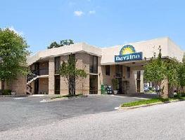 Hotel Days Inn Easley West Of Greenville Clemson Area