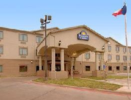 Hotel Days Inn & Suites Wichita Fall
