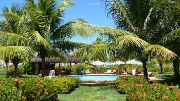 Hotel Estrela Do Mar Exclusive Resort