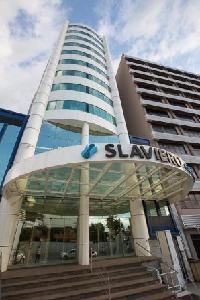 Hotel Slaviero Executive Cuiaba