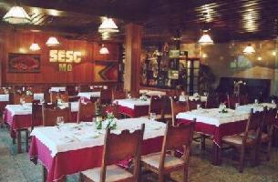 Hotel Sesc Estalagem De Ouro Preto