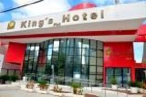 King's Flat Hotel