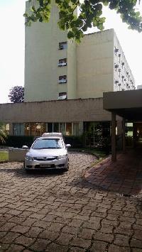 Paradise Vitoria Hotel