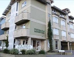 Hotel Pousada Ruppenthal