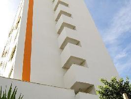 Hotel San Diego Express Palmares