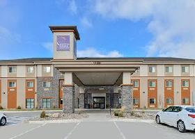 Hotel Sleep Inn & Suites Fargo