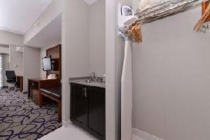 Hotel Comfort Inn & Suites Frisco