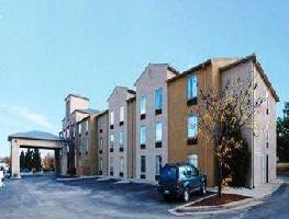 Hotel Baymont Inn & Suites Georgetow
