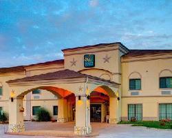 Hotel Quality Inn & Suites Glen Rose