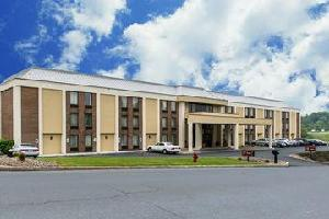 Hotel Econo Lodge Harrisburg