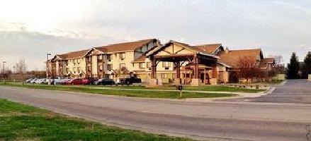 Hotel Best Western Plus Holland Inn & Suites