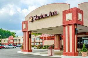 Hotel Clarion Inn And Conference Center