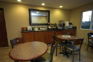 Hotel Shilo Inn & Suites Salmon Creek