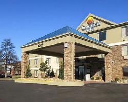 Hotel Comfort Inn Franklin
