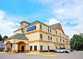 Hotel Comfort Inn I-70 Near Kansas Speedway