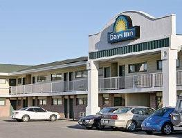 Hotel Days Inn And Suites Lincoln