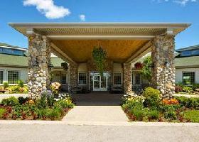 Hotel Comfort Inn & Suites Pentwater