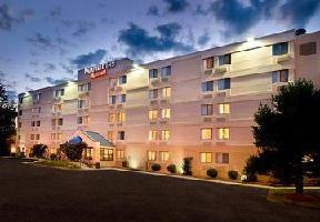 Hotel Fairfield Inn Boston Tewksbury