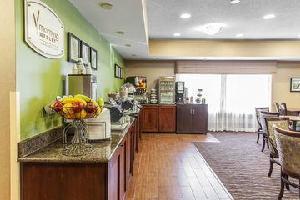 Hotel Sleep Inn & Suites Upper Marlboro