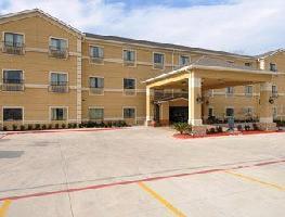 Hotel Baymont Inn & Suites Tyler