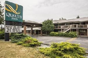 Hotel Quality Inn Maple Ridge