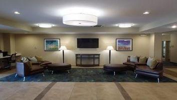 Hotel Candlewood Suites Midland Sw