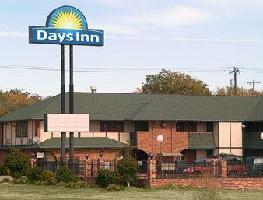 Hotel Days Inn Muskogee