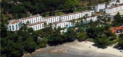 Hotel Wembley Inn - Ubatuba