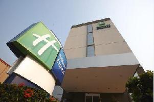 Hotel Holiday Inn Express Rio Branco