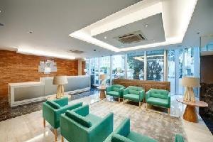 Hotel Holiday Inn Belo Horizonte Savassi
