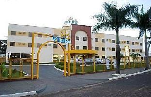 Hotel Villalba Uberlandia