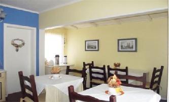 Hotel Villa Vecchia Pousada