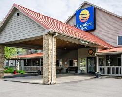 Hotel Comfort Inn Nashville