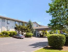 Hotel Super 8 Motel - Sea -tac Intl Arpt