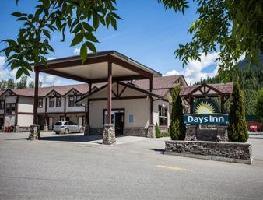 Hotel Days Inn And Suites Revelstoke