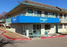 Hotel Rodeway Inn Socorro