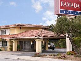 Hotel Ramada Limited Santa Clara
