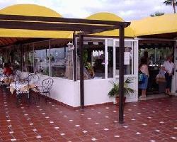 Hotel Paradero Apts.