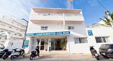 Hotel Apartamentos Gps Lux Mar