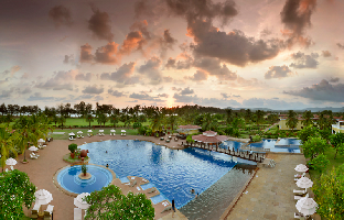 Hotel The Lalit Golf&spa Resort