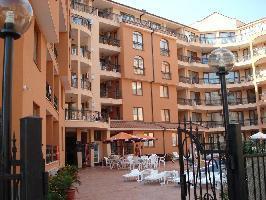 Aparthotel Efir 2